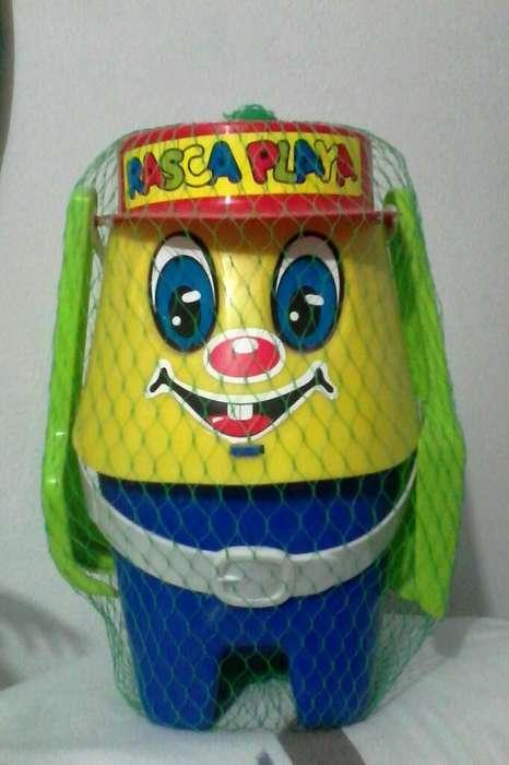 Don Rasca Playa Original Basa Rs7