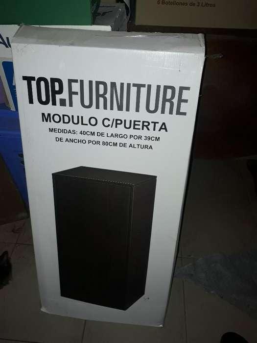 Mueble con Puerta Top.furniture Nuevo