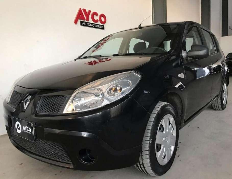 Renault Sandero 2010 - 101000 km