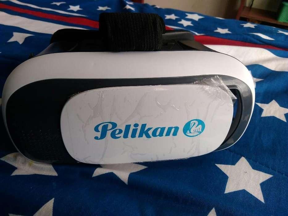 Gafas de Realidad Virtual pelikan