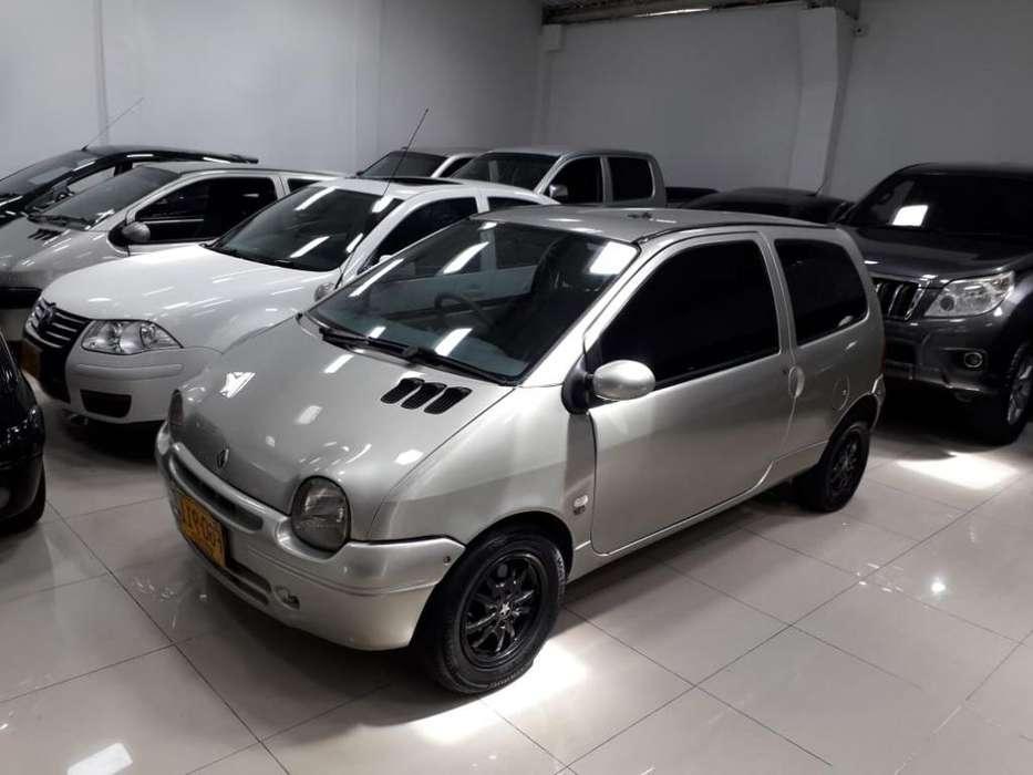Renault Twingo 2008 - 87000 km