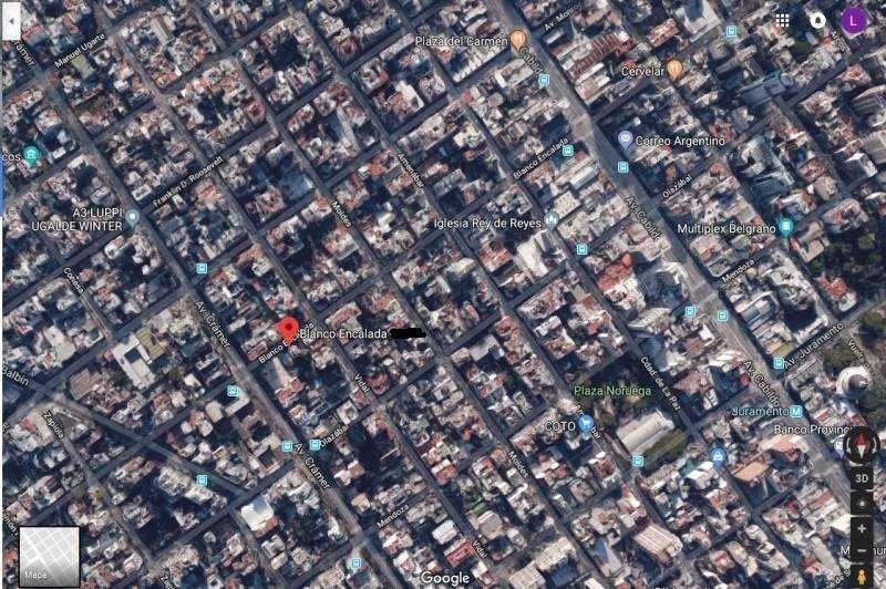 IMPERDIBLE !!! GRAN OPORTUNIDAD DE INVERSIÓN EN ESPECTACULAR UBICACIÓN - BELGRANO