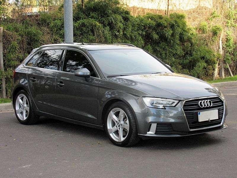 Audi A3 2017 - 20000 km