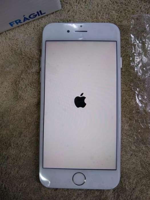 iPhone 6 de 16 Gigas Como Nuevo