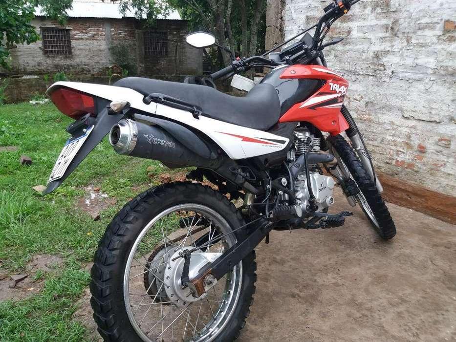 Vendo Corven Triax 150