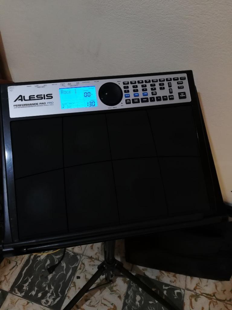 Alesis Performance Pad Pro