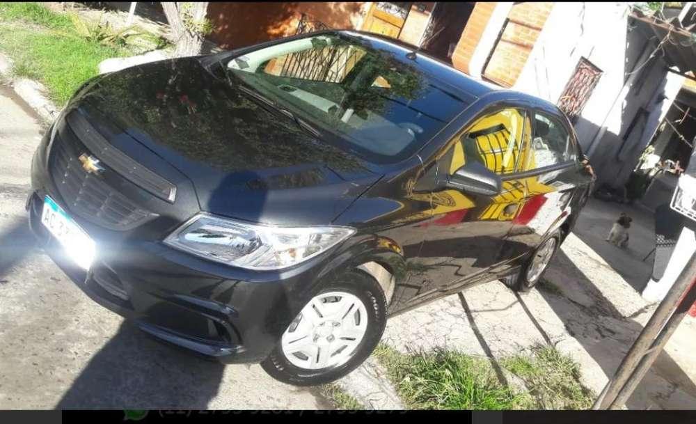 Chevrolet Prisma 2018 - 82000 km