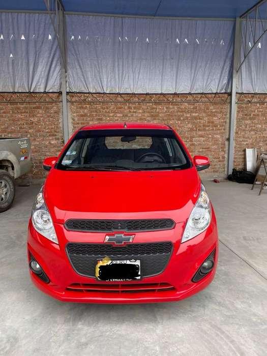 Chevrolet Spark GT 2014 - 181000 km