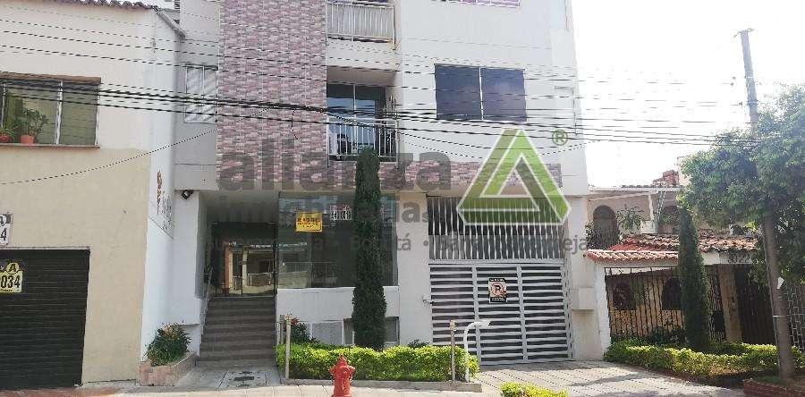 Arriendo Apartaestudio Calle 19 #30 -34 <strong>apartamento</strong> 702 - Edifi Bucaramanga Alianza Inmobiliaria S.A.