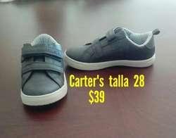 Zapatos de Niño Marca Carters