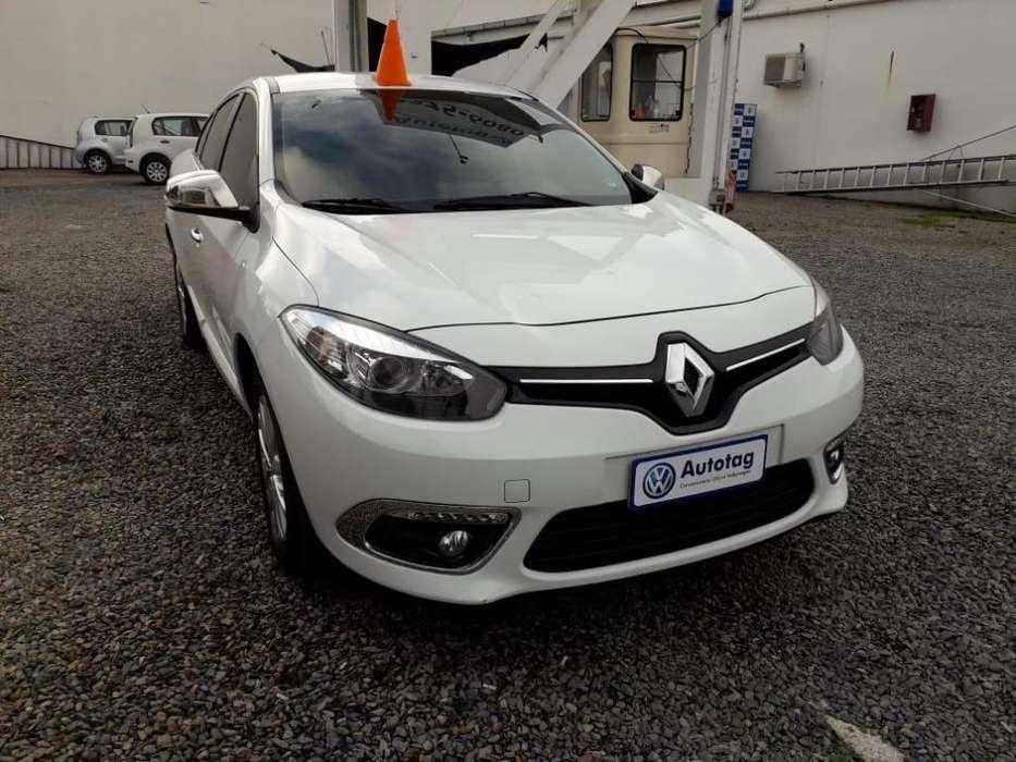 Renault Fluence 2017 - 62000 km