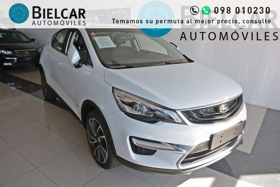 Geely EMGrand GS 2019 - 0 km
