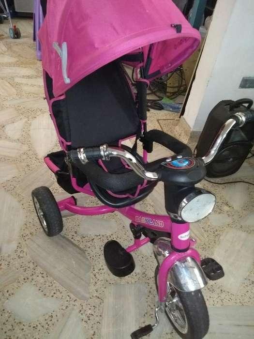 Vendo Paseador para Bebe Buen Estado