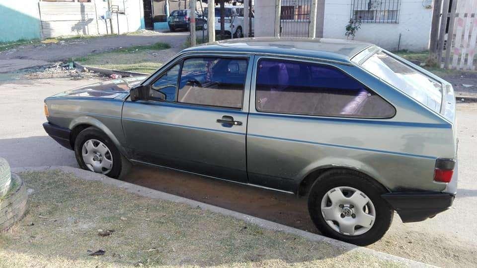 Volkswagen Gol 1991 - 170000 km