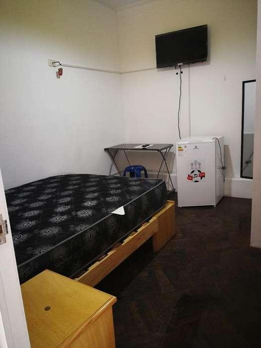 Habitación con Baño Cdra 19 Salaverry