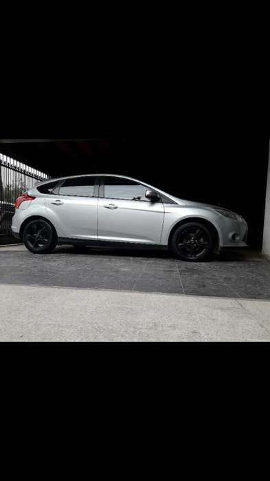 Ford Focus 2015 - 60000 km