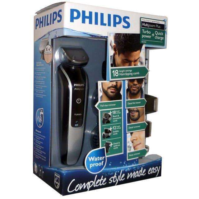 Philips Multigroom Plus Qg3371