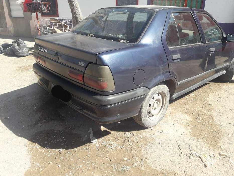 Renault R19 1997 - 300000 km