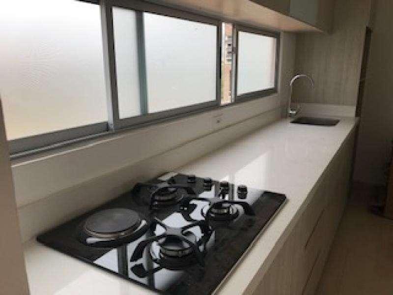 <strong>apartamento</strong> En Venta En Envigado Zuñiga Cod. VBBER1022