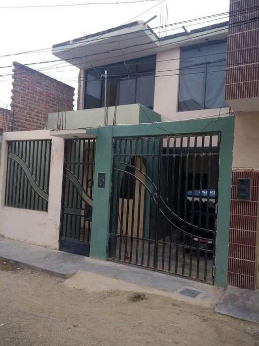 Venta de casa Tumbes Puyango