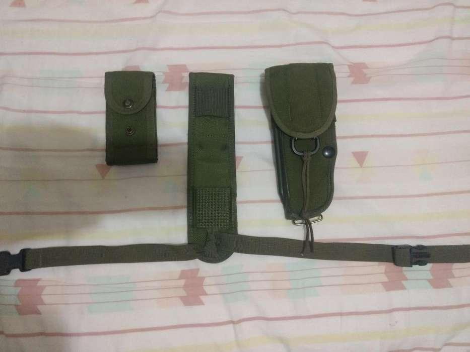 Funda Bianchi M12 Militar