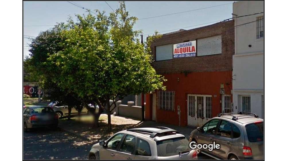 Gaboto 2000 - 11.000 - Casa Alquiler