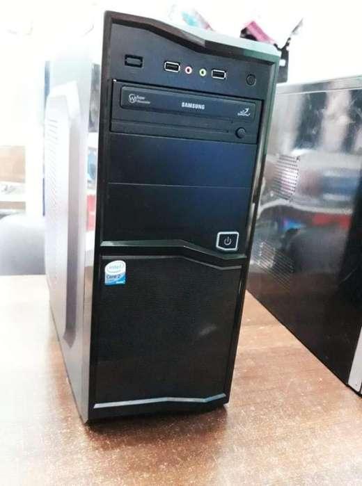 Cpu Core 2 Quad Nuevo