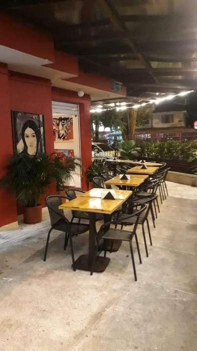 Restaurante excelente ubicación sur de Cali
