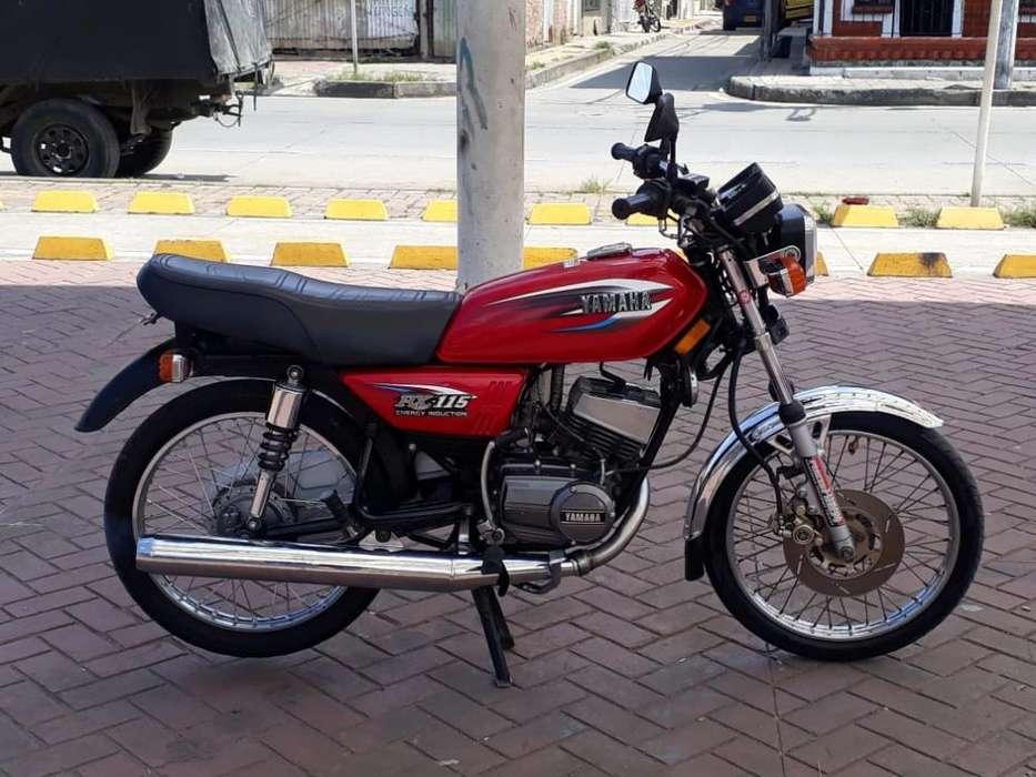 Rx 115 Mod 2005 Del Valle