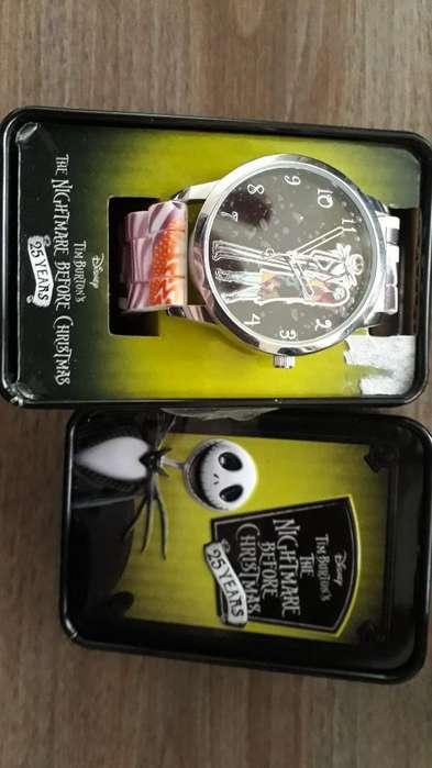 Reloj Jack