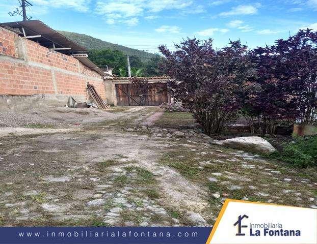 COD: 3317 Vendo Casa-Lote en Bochalema