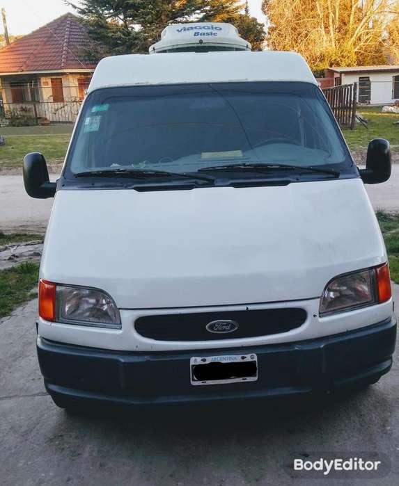 Vendo Ford Transit