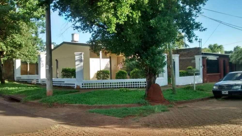 Casa 2 Dormitorios Cancelada