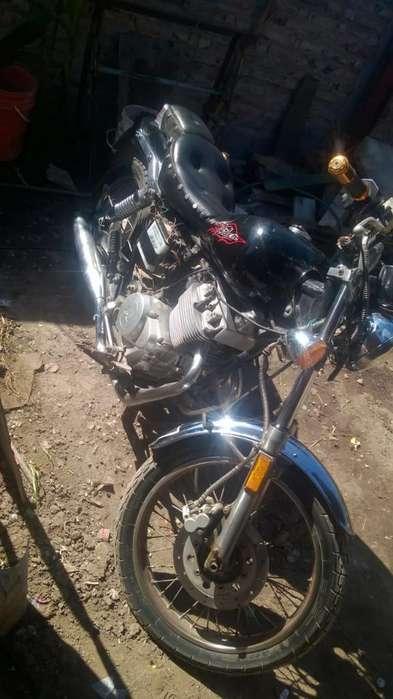 Motomel Rider 250