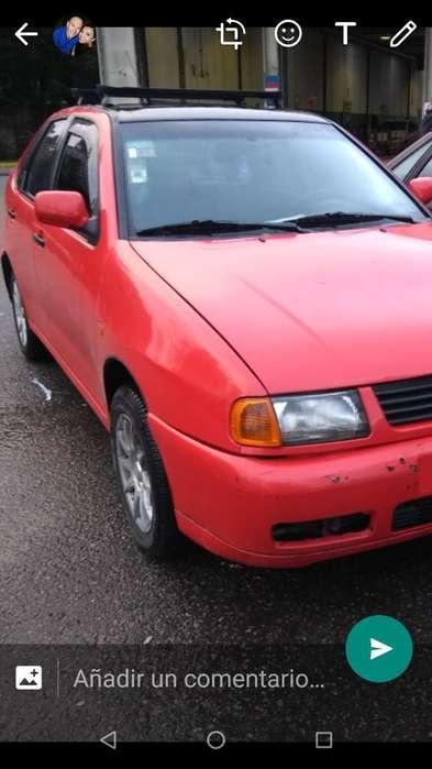 Volkswagen Polo 1999 - 264000 km