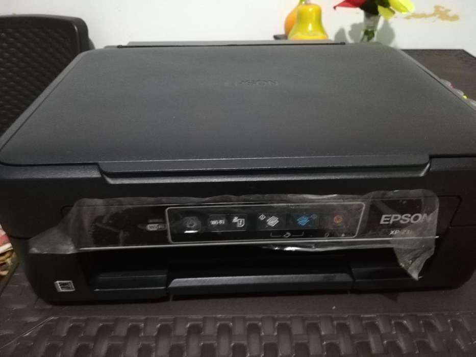 Impresora Xp211