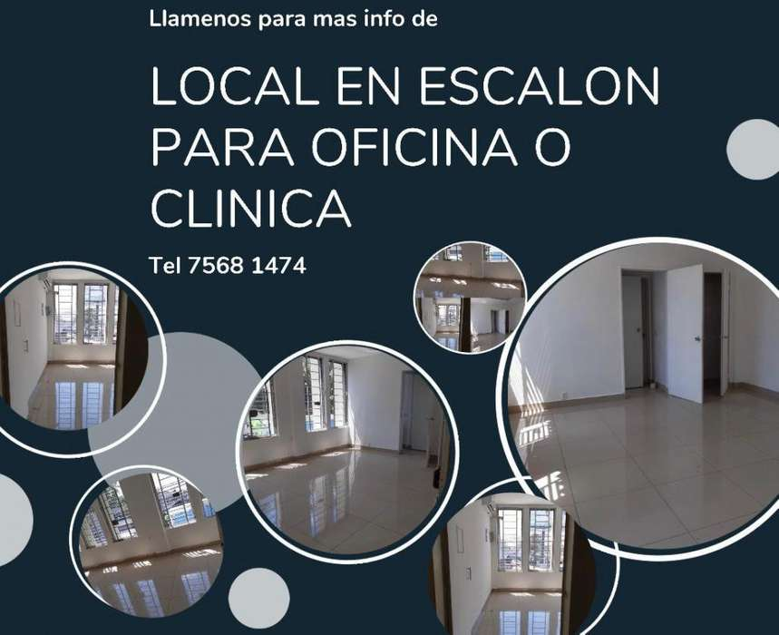 LOCAL EN COLONIA ESCALON ZONA CENTRICA