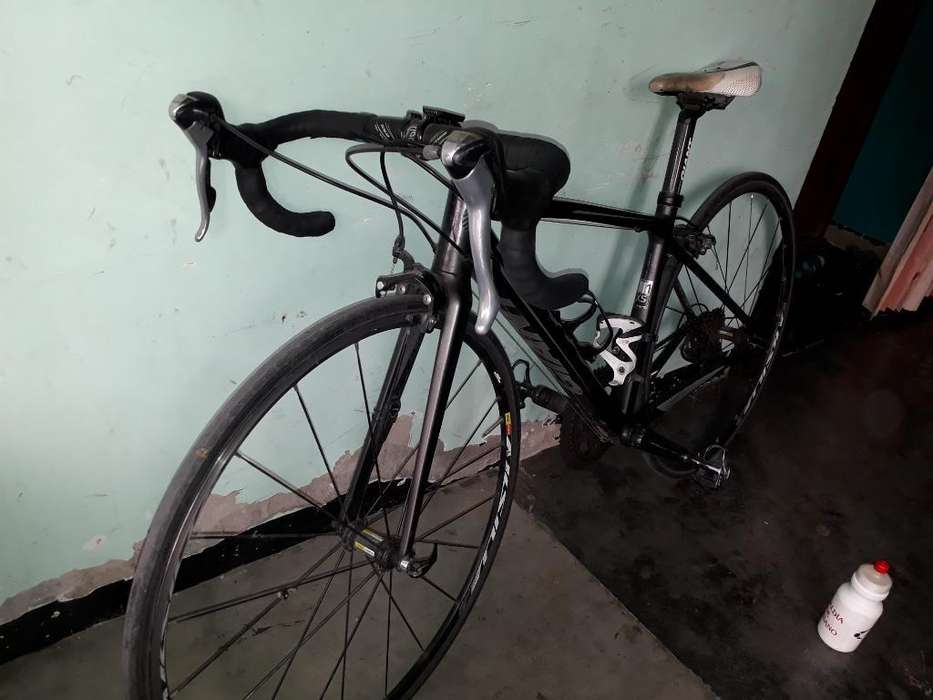 Vendo Bici Giant Excelente Estado