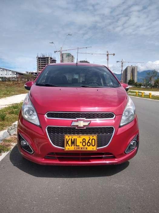 Chevrolet Spark GT 2014 - 40300 km