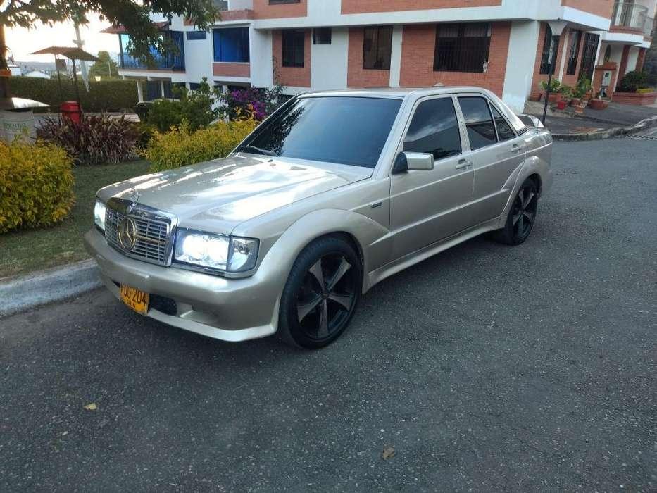 <strong>mercedes</strong>-Benz Clase E 1984 - 0 km