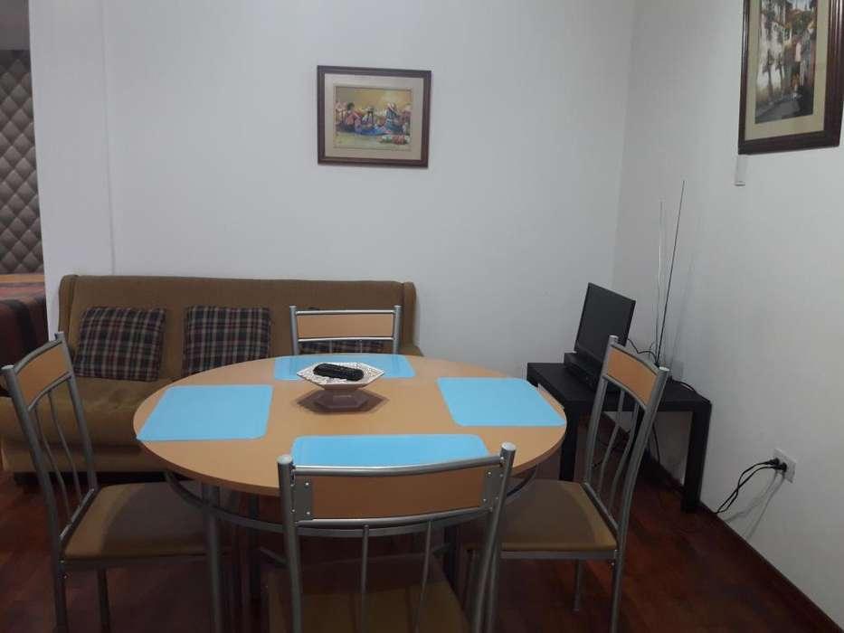 Rento Bonita Suite Amoblada, Sector Jipijapa