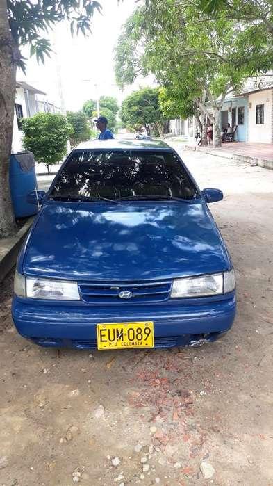 Hyundai Accent 1993 - 0 km