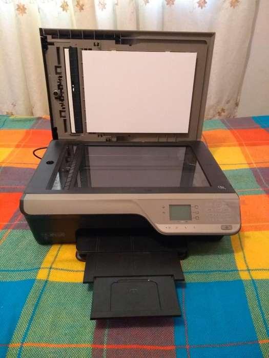 Impresora Laser Hp Desjet Ink 4625