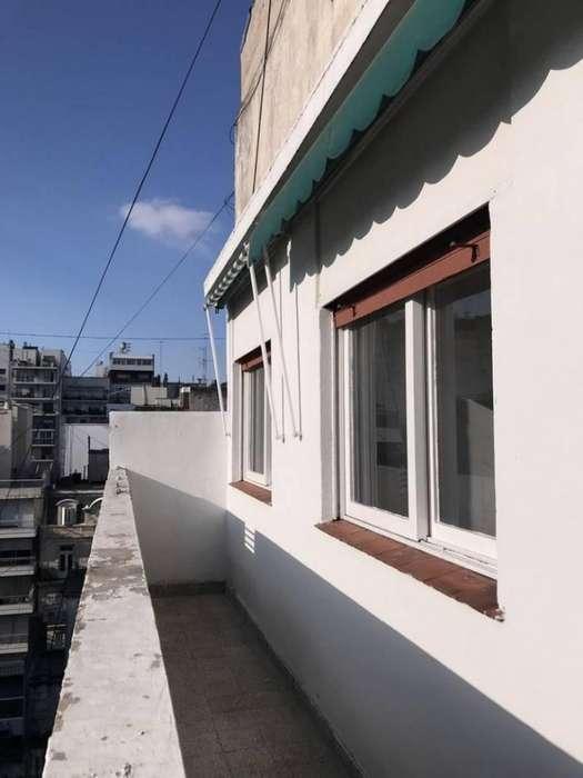 Servicios Inmobiliarios Bustamante - Ayacucho al 1700 - 9139 - Departamento - Alquiler Anual