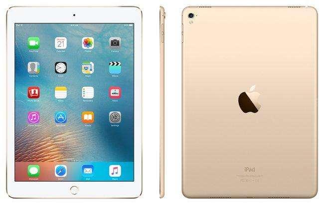 iPad Pro 128 Incluye Cover y Teclado Original