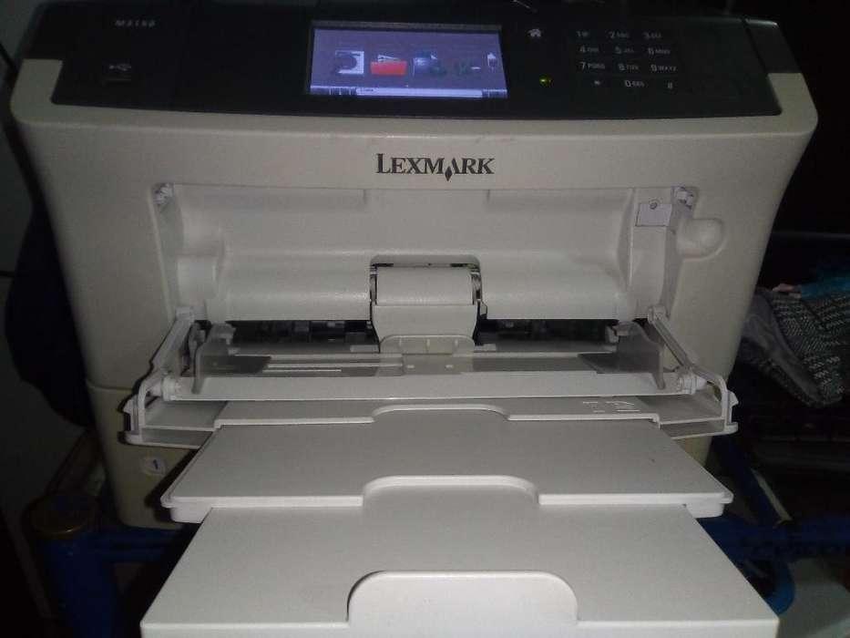 Impresora Lexmark M 3150