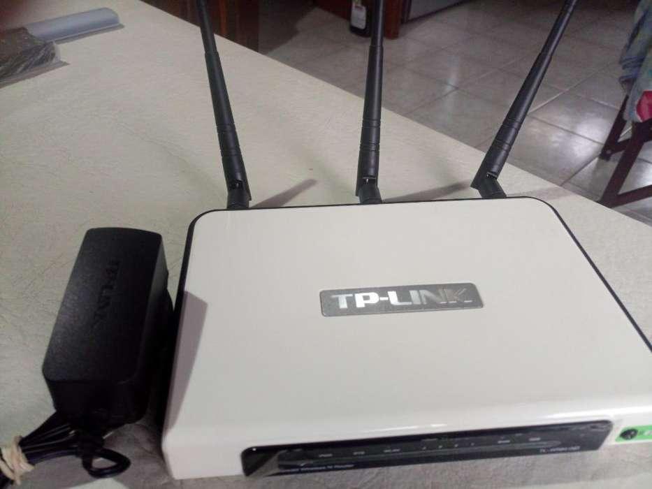 Tp Link Tl-wr941nd
