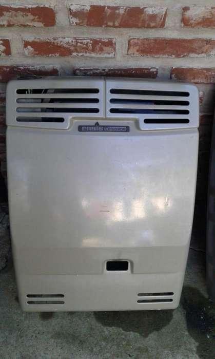 VENDO <strong>calefactor</strong>ES ORBIS 3000 CALORIAS SIN SALIDA
