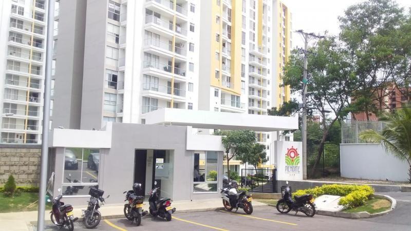 Apartamento En Arriendo En Cúcuta La Floresta Cod. ABVVP-516