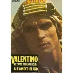 Valentino.Retrato de una película.